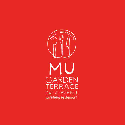 ムーガーデンテラス / ロゴデザイン