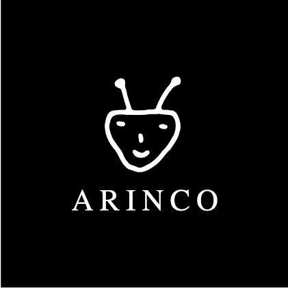 アリンコ / ロゴデザイン